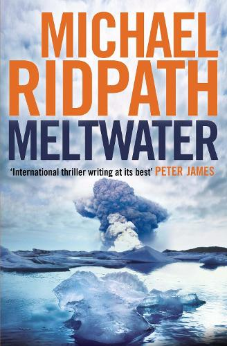 Meltwater - A Magnus Iceland Mystery (Paperback)