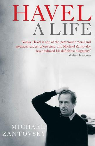 Havel: A Life (Paperback)