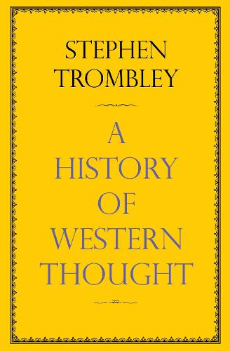 A History of Western Thought (Paperback)