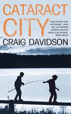 Cataract City (Paperback)