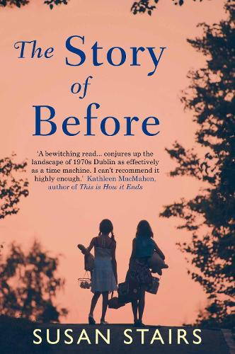 The Story of Before (Paperback)