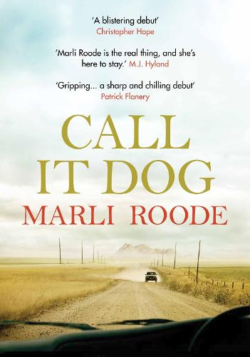 Call It Dog (Paperback)