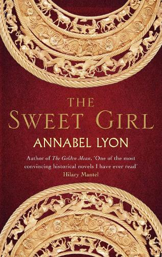 The Sweet Girl (Hardback)