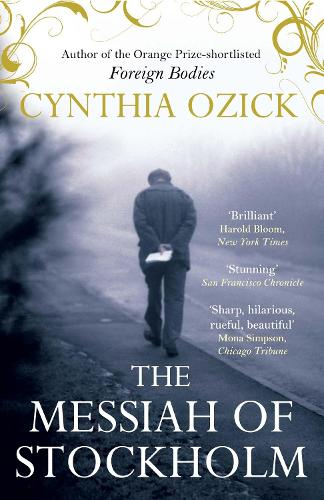The Messiah of Stockholm (Paperback)