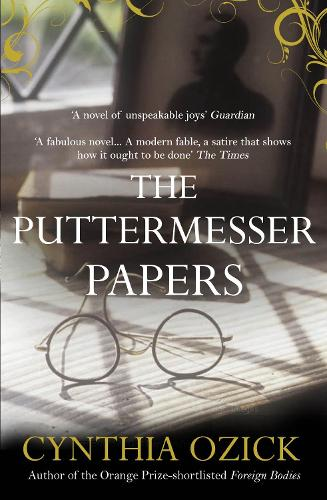 The Puttermesser Papers (Paperback)