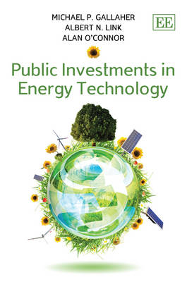 Public Investments in Energy Technology (Hardback)