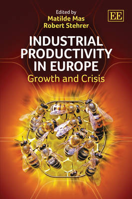 Industrial Productivity in Europe: Growth and Crisis (Hardback)