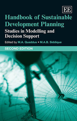Handbook of Sustainable Development Planning: Studies in Modelling and Decision Support (Hardback)