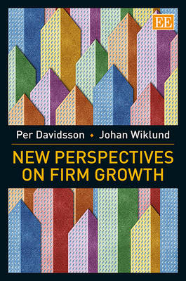 New Perspectives on Firm Growth (Hardback)