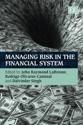 Managing Risk in the Financial System (Hardback)