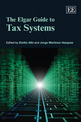 The Elgar Guide to Tax Systems (Hardback)