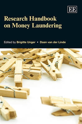 Research Handbook on Money Laundering (Hardback)