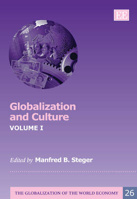 Globalization and Culture - The Globalization of the World Economy Series 26 (Hardback)