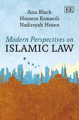 Modern Perspectives on Islamic Law (Hardback)