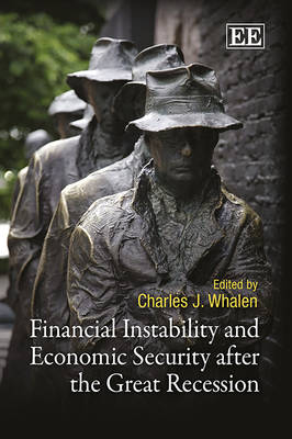 Financial Instability and Economic Security After the Great Recession (Hardback)