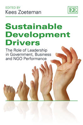Sustainable Development Drivers: The Role of Leadership in Government, Business and Ngo Performance (Hardback)