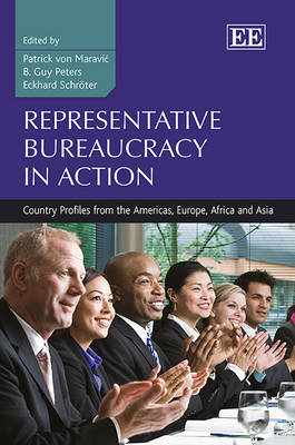 Representative Bureaucracy in Action: Country Profiles from the Americas, Europe, Africa and Asia (Hardback)