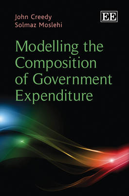 Modelling the Composition of Government Expenditure (Hardback)