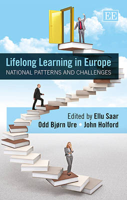 Lifelong Learning in Europe: National Patterns and Challenges (Hardback)
