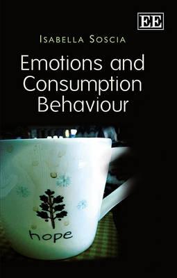 Emotions and Consumption Behaviour (Hardback)