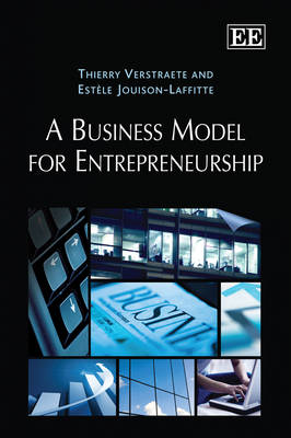 A Business Model for Entrepreneurship (Hardback)
