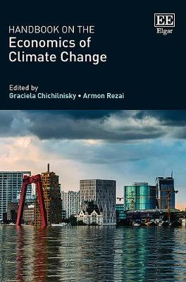 Handbook on the Economics of Climate Change (Hardback)