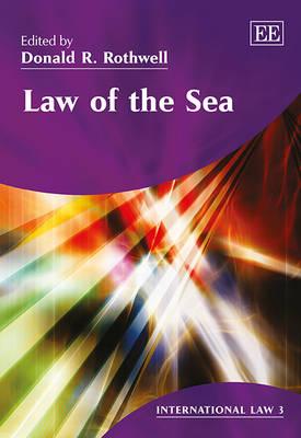Law of the Sea - International Law Series 3 (Hardback)