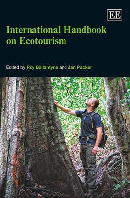 International Handbook on Ecotourism (Hardback)