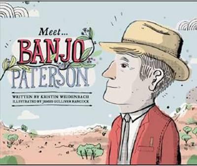 Meet... Banjo Paterson (Hardback)