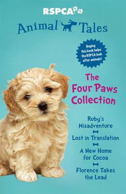 The Four Paws Collection (Paperback)