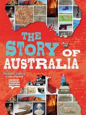 The Story of Australia (Paperback)
