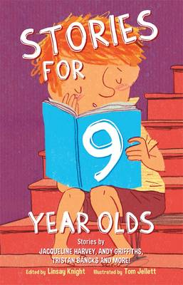 Stories for Nine Year Olds (Paperback)