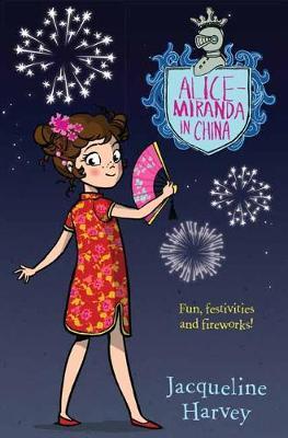Alice-Miranda in China 14 (Paperback)