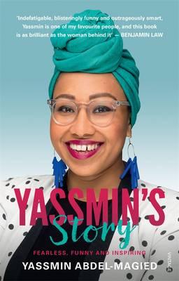 Yassmin's Story (Paperback)