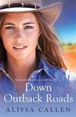 Down Outback Roads (Paperback)
