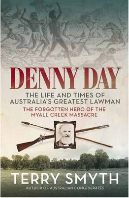 Denny Day (Paperback)