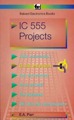 Integrated Circuit 555 Projects - BP S. 44 (Paperback)