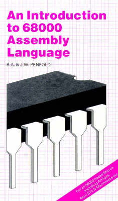 An Introduction to 68000 Assembly Language - BP S. 184 (Paperback)