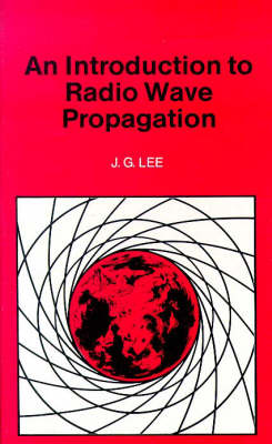 An Introduction to Radio Wave Propagation - BP S. 293 (Paperback)