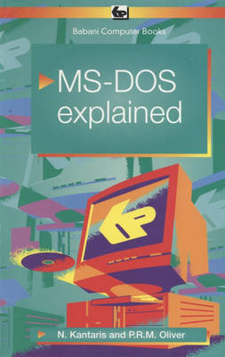 MS-DOS 6 Explained - BP S. 341 (Paperback)