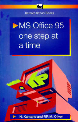 MS Office 95 One Step at a Time - BP S. 409 (Paperback)