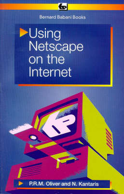 Using Netscape on the Internet - BP S. 415 (Paperback)