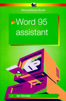Word 95 Assistant - BP S. 418 (Paperback)