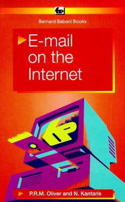 E-mail on the Internet - BP S. 420 (Paperback)