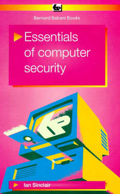 Essentials of Computer Security - BP S. 422 (Paperback)