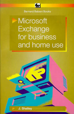 Microsoft Exchange for Business and Home Internet Use - BP S. 424 (Paperback)