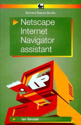 Netscape Internet Navigator Assistant - BP S. 427 (Paperback)