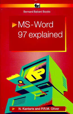 MS Word 97 Explained - BP S. 428 (Paperback)