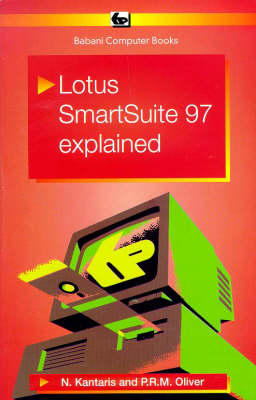 Lotus Smartsuite 97 Explained - BP S. 448 (Paperback)