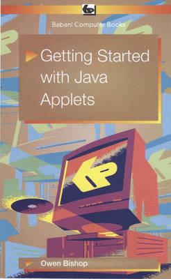 Getting Started with Java Applets (Paperback)